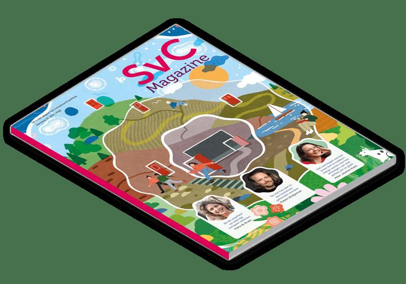 SvC Magazine